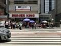 Image for Burger King - Av Paulista - Sao Paulo, Brazil