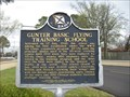 Image for Gunter Basic Flying Training School - Montgomery, Alabama