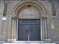 Image for The Doors of Ethan Allen School - Philadelphia, PA