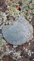Image for MW0674 - USGS '4091 USGS' BM - Siskiyou County, CA