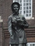 Image for Catherine Booth - London, Great Britain