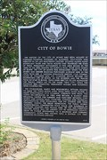 Image for City of Bowie