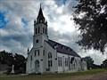 Image for St. John the Baptist Catholic Church - Ammannsville, TX