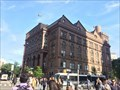 Image for OLDEST -- Building in the U.S. Supported by Rolled Structural Beams - New York, NY