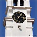 Image for Chateau Clock / Zámecké hodiny - Nelahozeves (Central Bohemia)