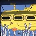 Image for Yellow Submarine Mural - Fargo, ND