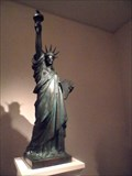Image for Statue of Liberty at the MET - New York City, NY