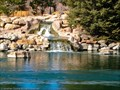Image for Piney Creek East Park Waterfall - Centennial, CO