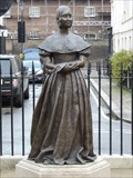 Image for Queen Victoria - Victoria Square, London, UK