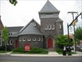 Image for Prince of Peace Episcopal Church - Gettysburg, PA