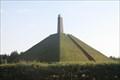 Image for Pyramide van Austerlitz  - Austerlitz (NL)