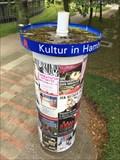 Image for Kultur Litfaßsäule - City Nord, Hamburg, Germany