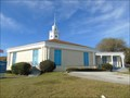 Image for St John's United Methodist Church - Winter Haven, Florida