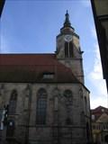 Image for Stiftskirche Tübingen
