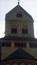 Image for Glockentürme der Abtei Maria Laach - Maria Laach - RLP - Germany