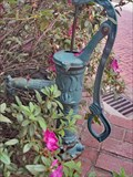 Image for Hand Pump - Nacogdoches, TX
