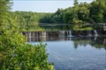 Image for Fish Pond Dam - Whitinsville MA