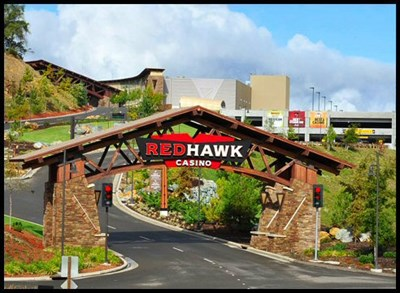 Red hawk casino buffet ca