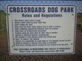 Image for Crossroads Dog Park - Gilbert, AZ
