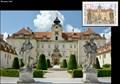 Image for Zámek Valtice / Chateau Valtice - South Moravia, Czech Republic