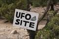 Image for Alien  MTB ride - Aztec New Mexico, UFO Crash site