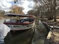 Image for Odense åfart - Odense River sailing - Odense, Denmark
