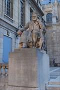 Image for Victor Hugo - Paris, France