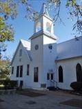 Image for Nelsonville Brethren Church - Nelsonville, TX