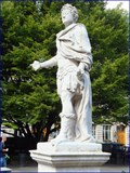 Image for George II - Golden Square, London, UK