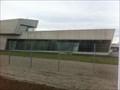 Image for Vitra Fire Station - Zaha Hadid - Weil am Rhein, BW, Germany