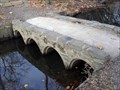 "Image for Kirby's Mill 'Secret"" Stone Arch Bridge - Medford, NJ"