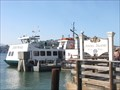 Image for Angel Island Ferry Landing - Marin County