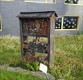 Image for Insect Hotel at the School - Blauen, BL, Switzerland