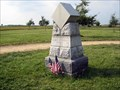 Image for General Daniel E. Sickles Wounded Marker - Gettysburg, PA