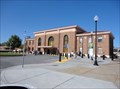 Image for Diridon Station  -  San Jose, CA