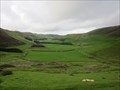 Image for Layby, A44, Eisteddfa Gurig, Ceredigion, Wales, UK