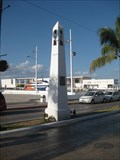 Image for Memorial Obelisk - Cozumel, Mexico