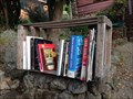 Image for Little Free Library at 22 Bret Harte Road - Berkeley, CA