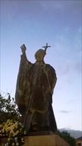 Image for Pope Saint John Paul II - Angra, Terceira, Açores, Portugal