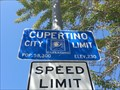 Image for Cupertino, CA - 58300 Pop