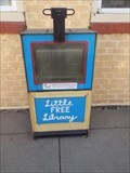 Image for Little Free Library 45854 - Wichita, KS