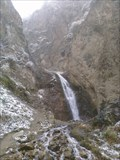 Image for Issky Ata Gorge Falls