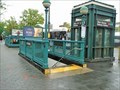 Image for Utica Av. Station - Brooklyn, New York