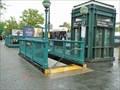 Image for Utica Av. Station - Brooklyn, New York