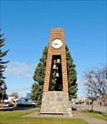Image for The Bankers' Bell & Clock Tower - Ronan, MT