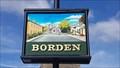Image for Borden - Kent