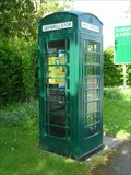 Image for Converted Phone Box, Holt, Worcestershire, England