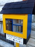 Image for Cobourg Free Pop-Up Library, Police Services - Cobourg, Ontario
