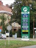 Image for E85 Fuel Pump PRIM - Moravská Trebová, Czech Republic