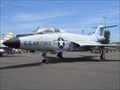 Image for McDonnell F-101B Voodoo - AMC, McClellan, CA